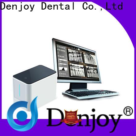 Latest Digital dental image plate scanner imaging manufacturers for hospital