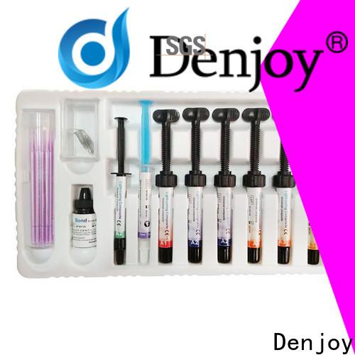 Custom Composite kit kit Suppliers for dentist clinic