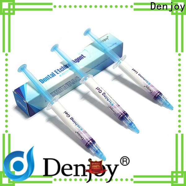Top dental etching gel dental Suppliers for hospital