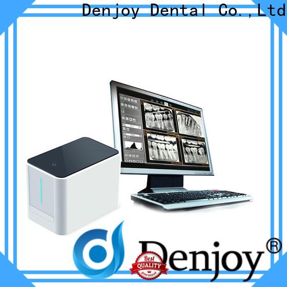 Denjoy Digital dental image plate scanner manufacturers for hospital