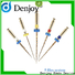 Denjoy flexible endodontic tools for hospital