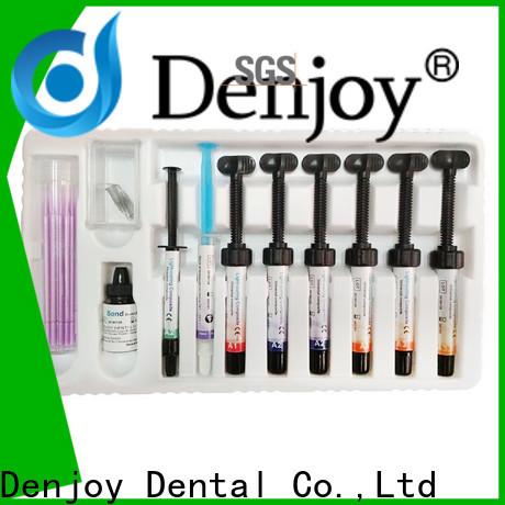 Wholesale Composite kit denjoy factory for hospital