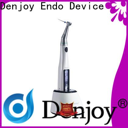 Denjoy Wholesale marathon rotary endo motor Supply for dentist clinic