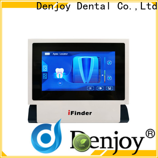 Denjoy Custom dentalapexlocator Suppliers for dentist clinic