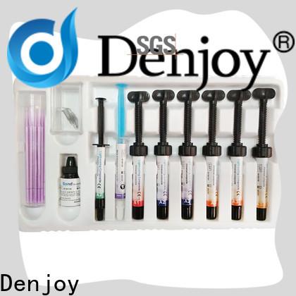 Denjoy New Composite kit for hospital