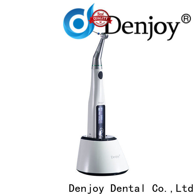 Denjoy New marathon endo motor manufacturers for dentist clinic
