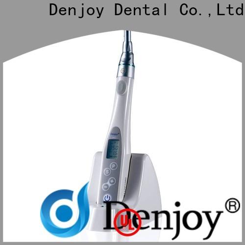 Denjoy Top dentsply endo motor for business for hospital