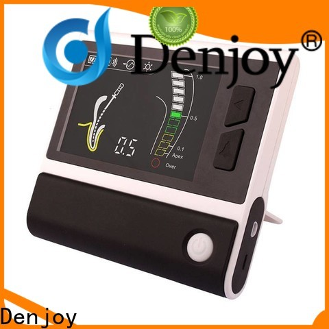 Top electronic apex locator breathing Suppliers for dentist clinic