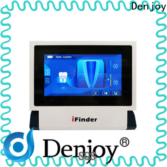 Denjoy Wholesale apex locator for dentist clinic
