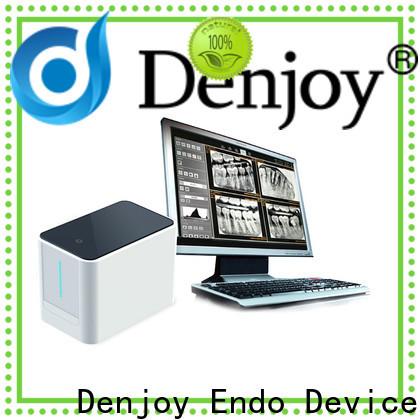 Denjoy Latest dental scanner digital Supply for dentist clinic