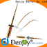 New dental burs gold Suppliers for dentist clinic