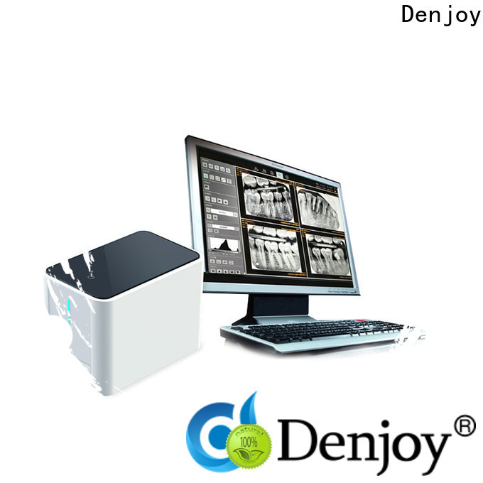 Denjoy intraoral scanner company for dentist clinic