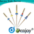 Denjoy niti endodontic rotary instruments for dentist clinic