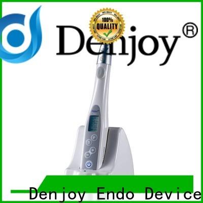 Denjoy motor wirelessendo motor company for dentist clinic