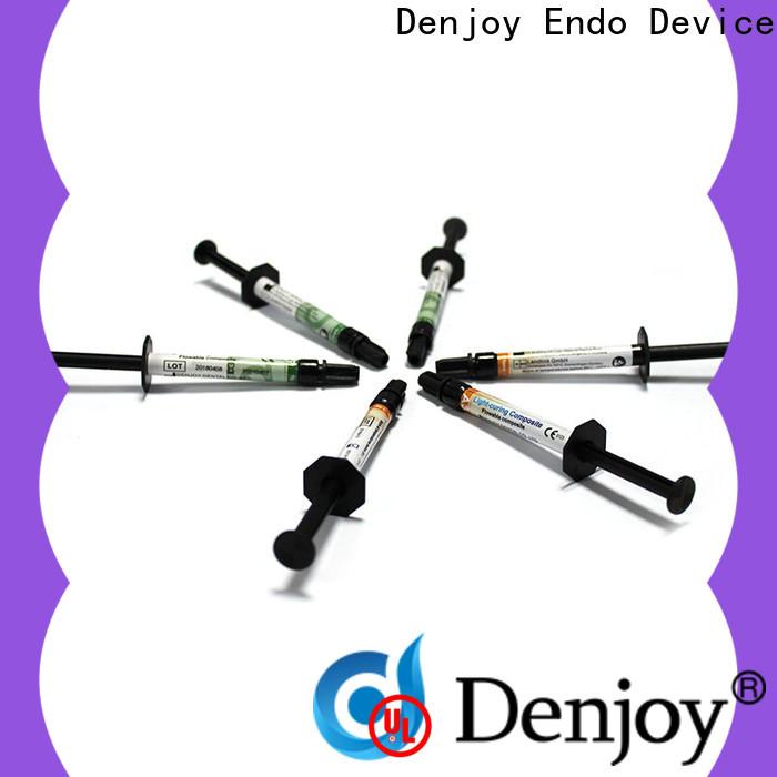 Denjoy filling Composite for business for hospital