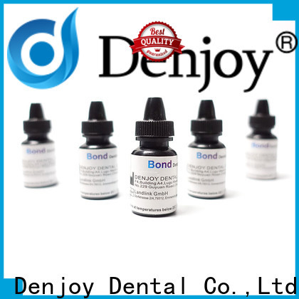 Denjoy adhesive ortho adhesive Suppliers for hospital