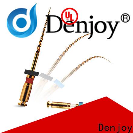 Denjoy Custom endo rotary system Suppliers for dentist clinic