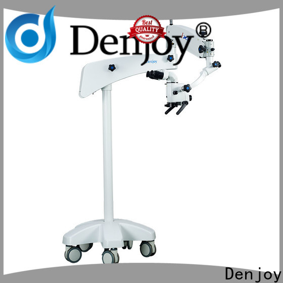 Denjoy High-quality Medical microscope Supply for hospital