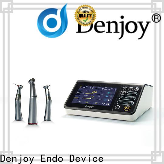 Denjoy Wholesale dental electric motor for dentist clinic