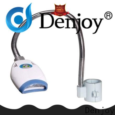 Denjoy led Bleaching device company for hospital