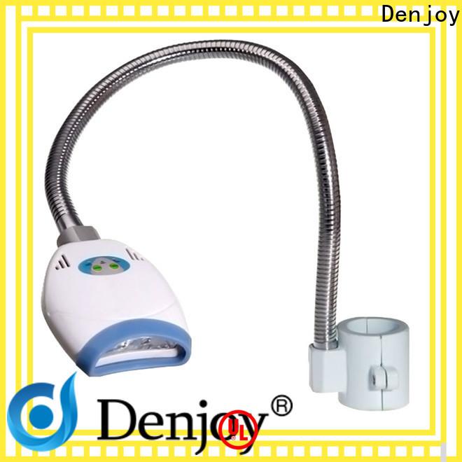 Denjoy led LED whitening light Suppliers for hospital