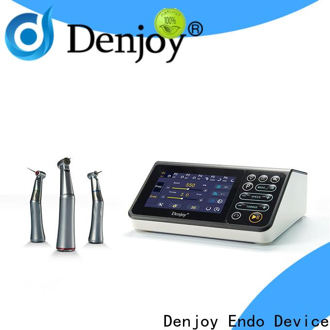 Denjoy Latest dental surgical motor manufacturers for hospital