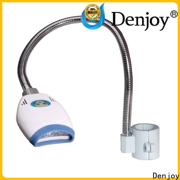 LED whitening light cool Supply for dentist clinic