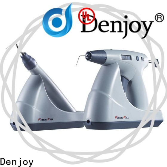 Denjoy alloy obturation system Suppliers for hospital