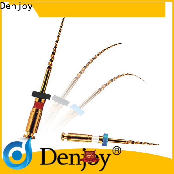 Denjoy Custom dental instruments for dentist clinic
