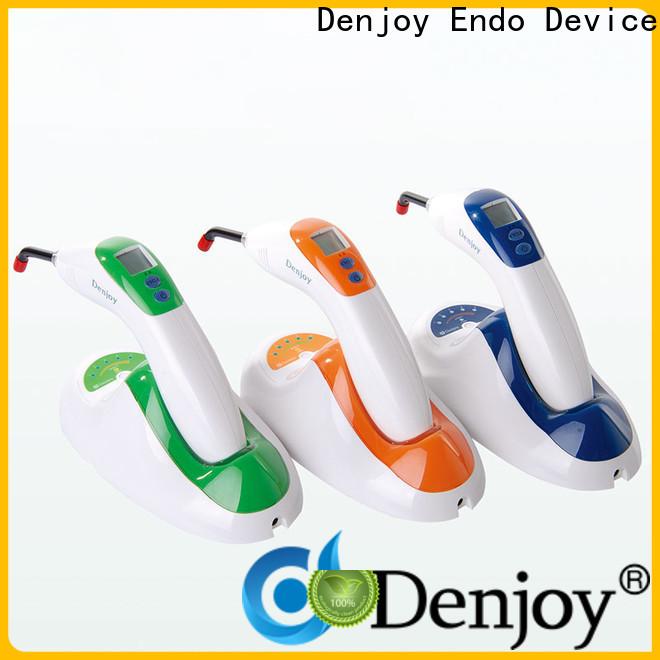 Denjoy led compositecuringlight Suppliers for hospital
