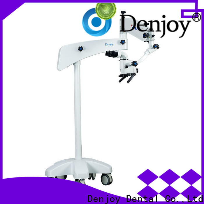 Denjoy Wholesale microscope dental manufacturers for dentist clinic