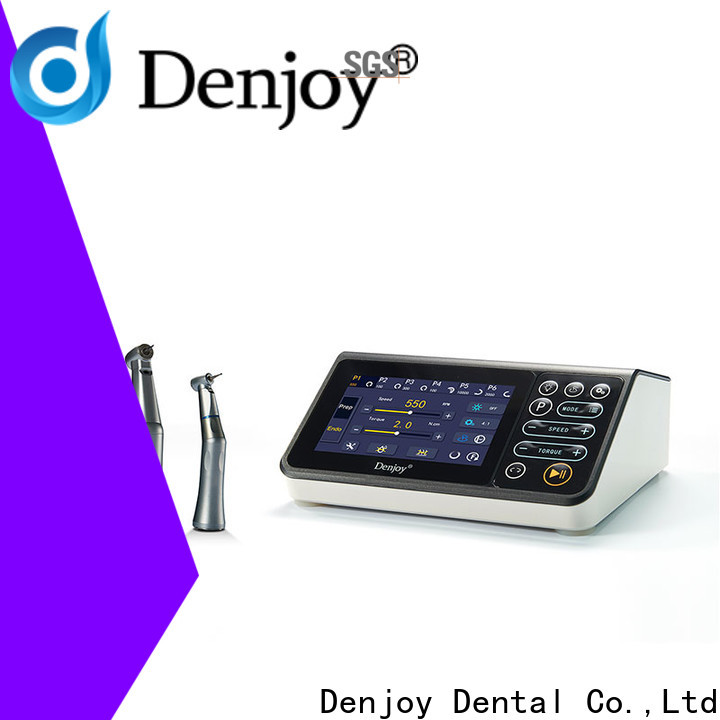 Best dental electric motor electric Suppliers for hospital