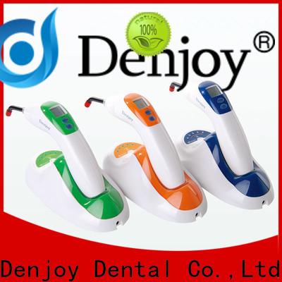 Denjoy 450470nm dental curing light Supply for hospital