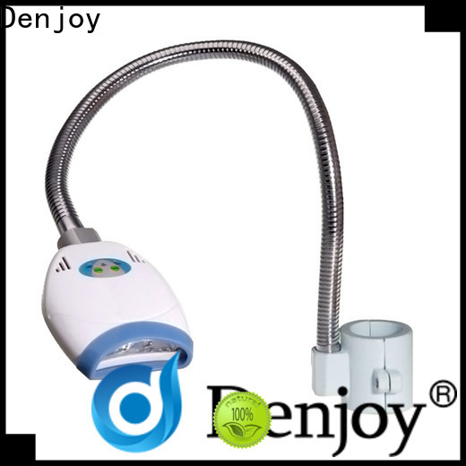 Denjoy High-quality Whitening light manufacturers for dentist clinic