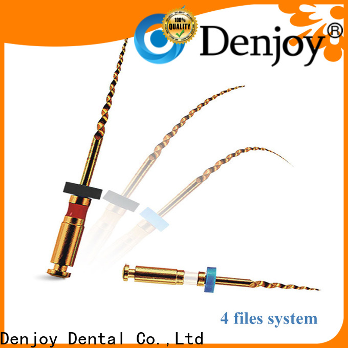 Latest dental instruments rotary for dentist clinic