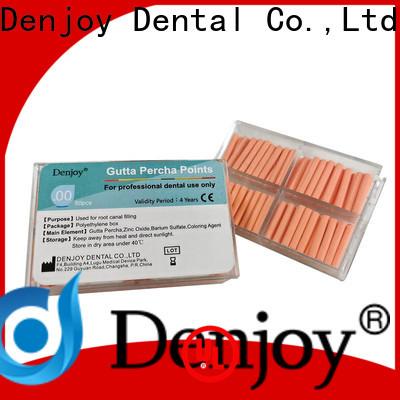 Denjoy dental gutta percha for business for hospital