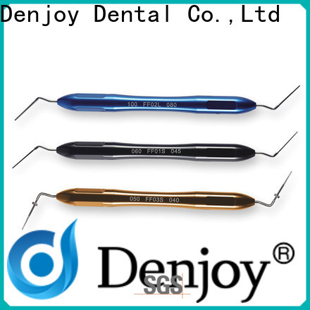 Denjoy system system b pluggers Suppliers for hospital