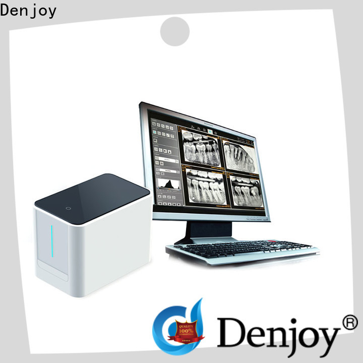 Denjoy Top dental scanner digital for business for dentist clinic