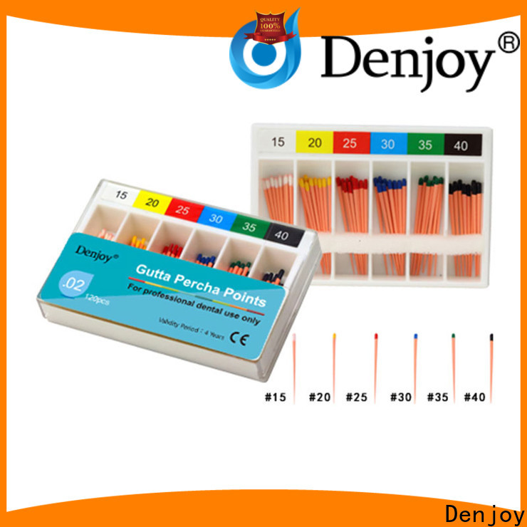 Denjoy Wholesale GP point for business for dentist clinic