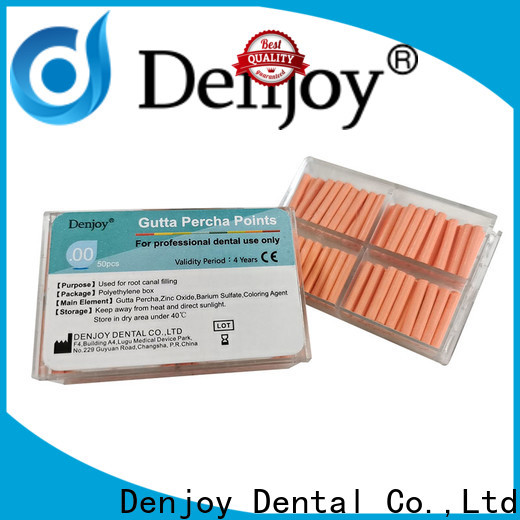 Denjoy point paper point for business for dentist clinic