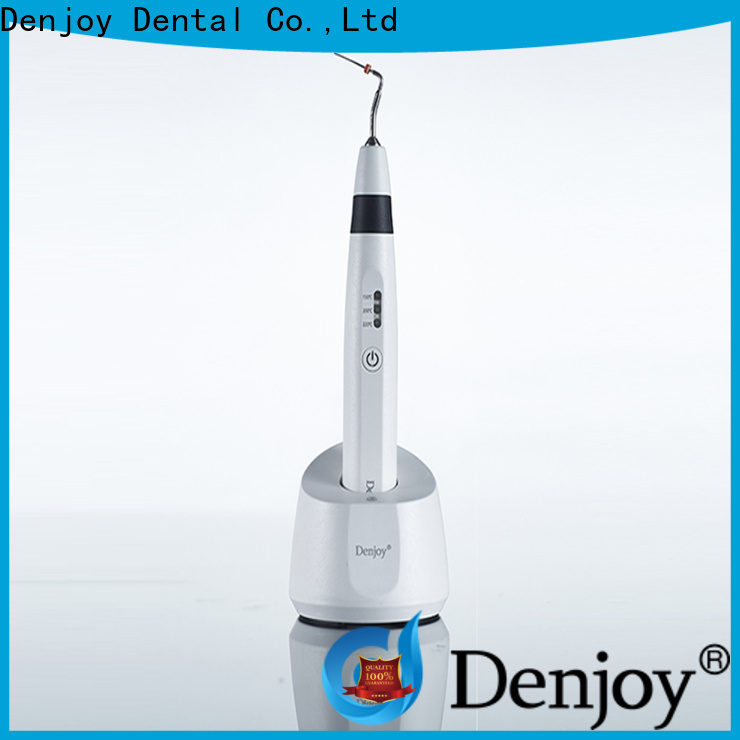 Denjoy obturation obturation system for business for hospital