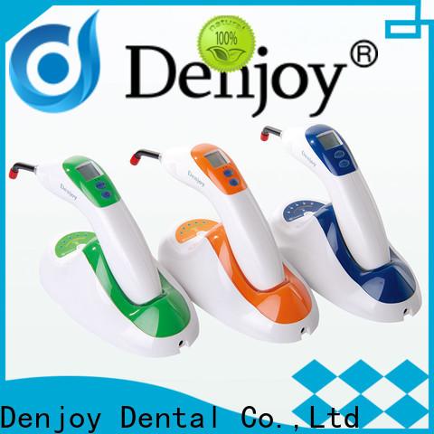 Denjoy Top dental curing light for hospital