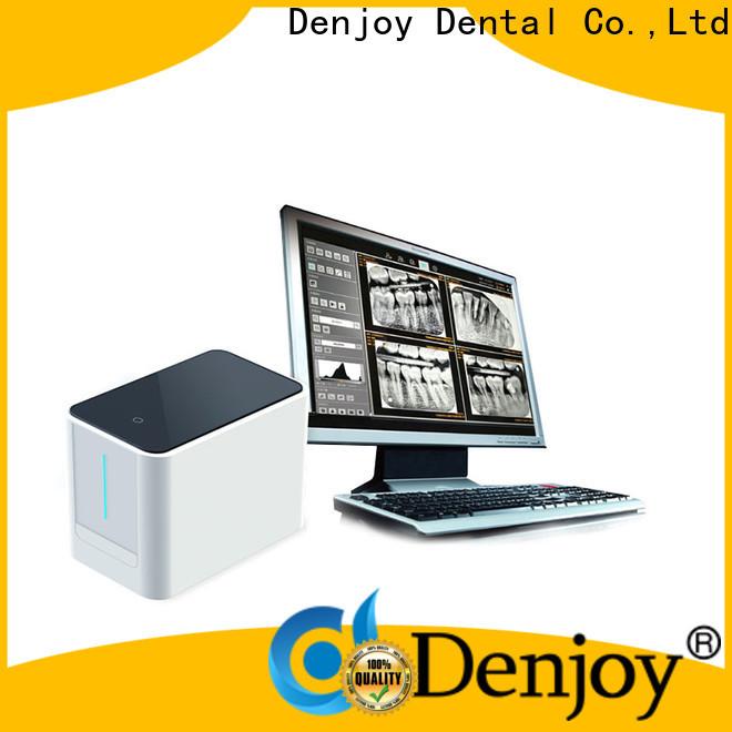 High-quality Digital dental image plate scanner plate Supply for hospital
