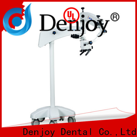 oral microscope 120° for business for dentist clinic