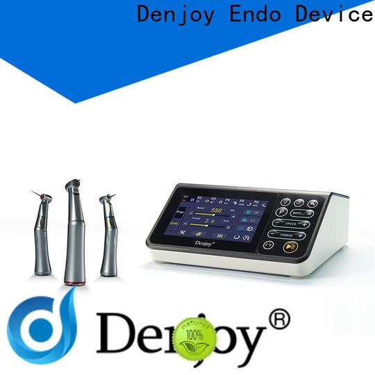 Denjoy Latest Electric motor for dentist clinic
