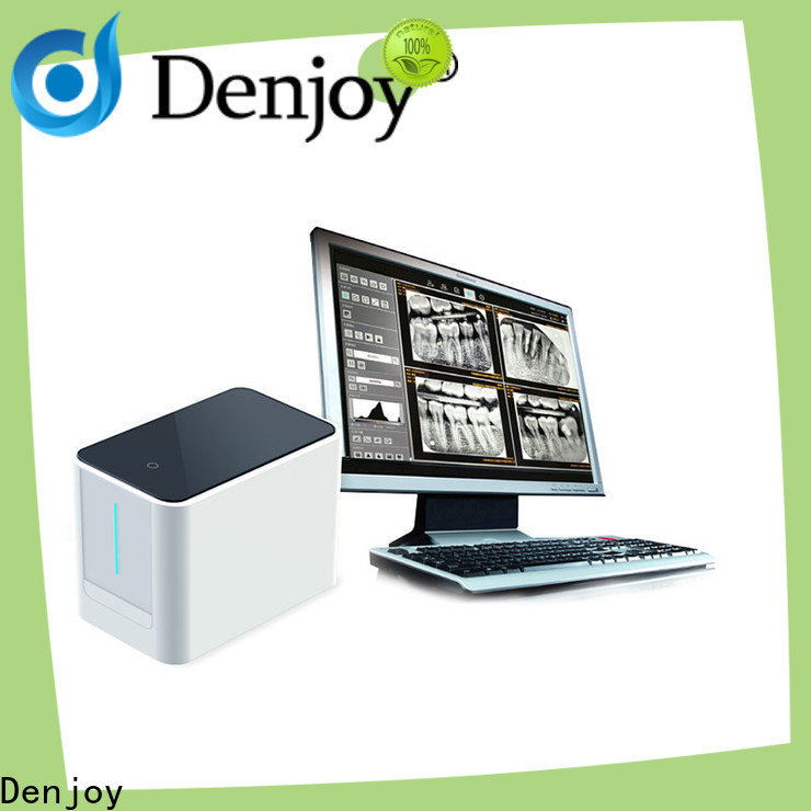 Denjoy intraoral Digital dental image plate scanner for dentist clinic