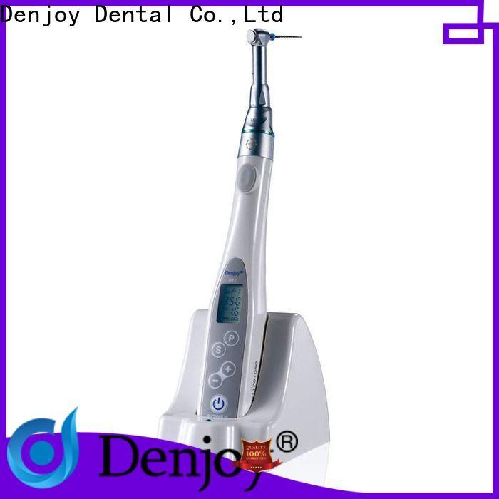 Custom coltene endo motor endo Supply for dentist clinic