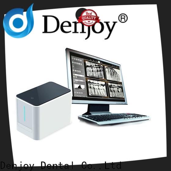 Latest Digital dental image plate scanner dental company for hospital