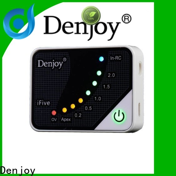 High-quality electronic apex locator breathing Supply for dentist clinic