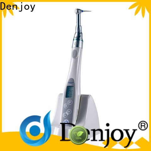 Denjoy led endo motor with apex locator Suppliers for hospital
